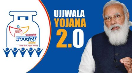 New Ujjwala 2.0 Connection